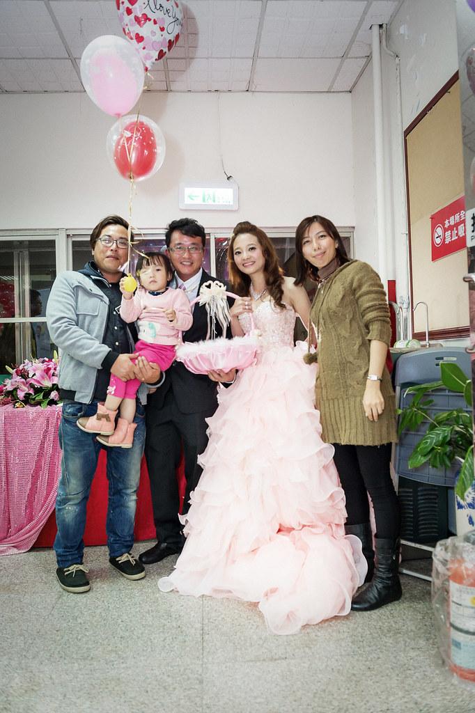 明政&安琳Wedding-332