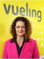 Ulla Siebke neue Country Managerin für Österreich bei Vueling (prnews24) Tags: wien barcelona deutschland airline rom oesterreich vueling reisebüro juliorodriguez countrymanager ullasieble
