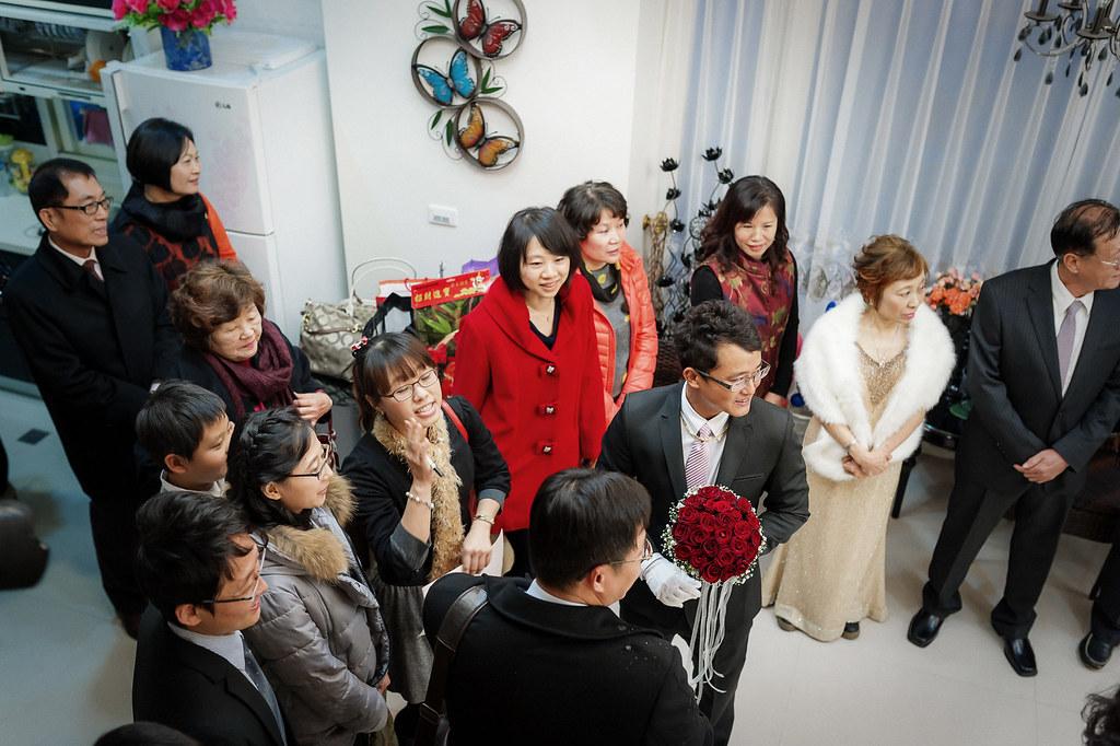 明政&安琳Wedding-176