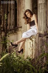 Isadora Renck (Diego Fvaro) Tags: girl fashion rio ensaio book grande model do 15 anos serra sul gacha