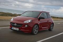 Opel ADAM S (opelblog) Tags: portugal sport race design adams sintra cascais opel cabodaroca recaro schnell kurven opelblogcom
