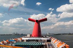 IMG_9788-20160421-Cozumel Cruise 1 (Bob_Larson_Jr) Tags: cruise carnival red skyline tampa bay paradise background