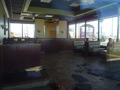 former Burger King, Mason-Montgomery Rd, Mason, OH (14) (Explored 5/4/2016) (Ryan busman_49) Tags: abandoned retail restaurant closed eat burgerking vacant