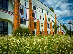 Ziegelhaus (eschaetzlein) Tags: blumau hundertwasser rogner tz10 kaplunartists