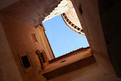 castillo-castle-S.XVI-detail-W-DSC_0200-W (taocgs) Tags: espaa detalle detail castle architecture andaluca spain arquitectura antique granada castillo lacalahorra antigo sxvi
