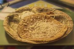 Cheese Paratha, Chai Charcha (Tea Room), New Prabhadevi Lane, Prabhadevi, Mumbai, Maharashtra - India (Humayunn Niaz Ahmed Peerzaada) Tags: india maharashtra tearoom mumbai prabhadevi teacafe cheeseparatha chaicharcha newprabhadevilane