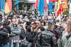 """Festung Europa"" @ Dresden Neustadt 16.05.2016 (Tom Berger LBF) Tags: against canon fun dresden with who nazi nazis sid flags demonstration pack shit stupid bachmann grün left links puh idiots bhf antifa fahnen alerta rassisten 70d blamage festerling neusadt tberger dresdennazifrei pegida nopegida dresdenfüalle dd2305 dd1605 braunenes"