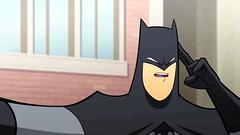 Batman -Tales of Metropolis (2013) (Many Faces of DC) Tags: batman brucewayne 2013 kevineconroy talesofmetropolis