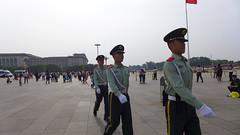 Tiananmen Square (Daniel Brennwald) Tags: china beijing tiananmensquare
