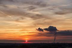 Cloud Machine (Photofreaks [Thank you for 2.000.000 views]) Tags: germany deutschland essen nrw ruhr ruhrgebiet nordrheinwestfalen ruhrpott northrhinewestphalia kohlenpott ruhrmetropolis bestcapturesaoi elitegalleryaoi adengs wwwphotofreaksws shopphotofreaksws