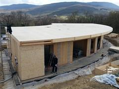 cemento-legno-su-x-lam-tegoni20 (BetonWood srl) Tags: tetto cemento parete legno secco xlam cementolegno betonwood betonwoodn
