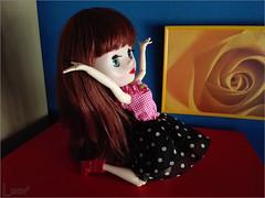 Adis artritis! Ahora puedo doblar las extremidades xD (mertiuza) Tags: red orange hair body five change custom redhair pure pelirroja 2007 jc5 neemo jecci