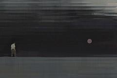 avidya (monowave) Tags: sun moon abstract man mobile landscape darkness buddhism ios