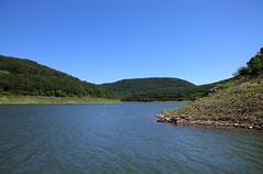 Barrage des Olivettes (SNAKY34) Tags: lac alfred barrage herault 2016 brumm olivette snaky34