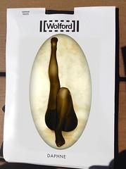 "Wolford ""Daphne"" (msdaphnethos) Tags: tights transgender hosiery pantyhose crossdress wolford daphnethomas"