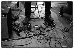 Toshimaru Nakamura/Tetuzi Akiyama/Shayne Bowden @ Bar Buena, Shinjuku, Tokyo, 30th April 2016 (fabiolug) Tags: leica blackandwhite bw music monochrome 35mm tokyo blackwhite concert shinjuku guitar live gig livemusic performance rangefinder summicron improvisation electronics improv monochrom biancoenero electricguitar leica35mm leicam 35mmsummicronasph tetuziakiyama leicasummicron toshimarunakamura summicron35mmf2asph 35mmf2summicronasph summicronm35mmf2asph improvisedmusicfromjapan shaynebowden mmonochrom leicammonochrom leicamonochrom barbuena