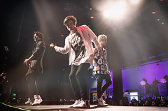 Urband 5 (Mr. Adriian) Tags: wtc concertphotography lenovo 2016 cdmx youtubers youthering