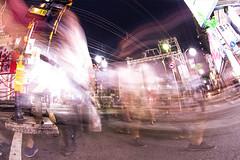 HAPPY FEET (ajpscs) Tags: longexposure nightphotography lightpainting japan night japanese lights tokyo nikon nightshot citylights d750  nippon  lighttrails nightview afterdark hikari trailoflights  happyfeet traillights timepasses tokyonight riveroflights   ajpscs streaminglights flowinglights tokyoinsomnia tokyoyakei dayfadesandnightcomesalive