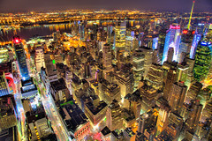 The Urban Jungle (S&A Photography) Tags: urban lights jungle citylights urbanjungle ciity