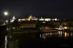 Praha | Katedrla Svatho Vta - Catedral de San Vito (mariosantiaguino_) Tags: rio prague praha praga vltava moldava