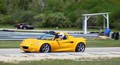 IMG_8417 (i_am_lee_sam) Tags: auto car racetrack race track day lotus elise corps farms blackhawk hpde 2016