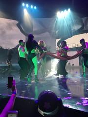 IMG_6393 (thekrisharris) Tags: las vegas music me work dance costume concert theater spears nevada casino pop resort nv hollywood bitch singer blonde planet piece britney axis