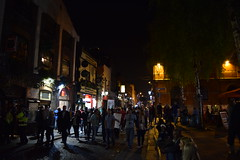 Dublin at Night (kylepayn) Tags: temple bar ireland dublin night nightlife bars pub pubs guinness