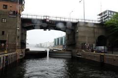 Gota_Canal_leaving_Stockholm_02_m1_screen (pntphoto) Tags: bridge cruise canal sweden sverige gota scandinavia pavel trebukov pntphoto