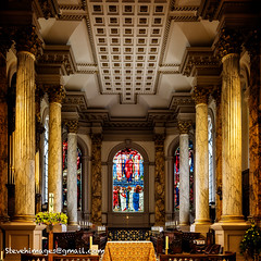 St Phillips Cathedral (stevehimages) Tags: steve steveh stevehimages grandpas den birmingham 2016 wowzers higgins