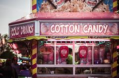 """Cotton candy (Ibi Szabo"""") Tags: fair wi 50mmf18 nikond7000"""