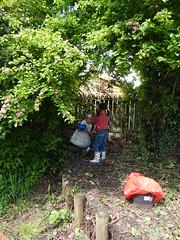 DSCN3143 (joonseviltwin) Tags: birthday party garden community cardiff roath mackintosh