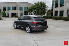 Audi Q5 - VFS-1 - Silver  -  Vossen Wheels 2016 - 1002 (VossenWheels) Tags: silver tag audi vfs q5 audiq5 vfs1 tagmotorsports audisq5aftermarketwheels audiaftermarketwheels audisq5wheels vossenwheels2016 audiwheelsvfsseries q5aftermarketwheels q5wheels sq5aftermarketwheels sq5wheels