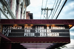 Phil Lesh & Friends Capitol Theatre (Sat 5 28 16)_May 28, 20160001-Edit (capitoltheatre) Tags: newyork rock live gratefuldead westchester jamband classicrock phillesh portchester warrenhaynes capitoltheatre melvinseals philleshfriends erickrasno tonyleone