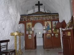 Agios Konstantinos Stavrochori (brianshipman18) Tags: church icons