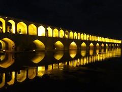 33-Bogenbrcke in Isfahan (schaffer.walter) Tags: iran