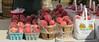 PeachesNarrow (DrLandscape) Tags: food farmersmarket nj rutgersgardens