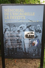 IMG_0795 (fab spotter) Tags: la lafayette 24 ww1 anniversaire coquette marne mmorial escadrille 100me