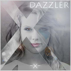 Dazzler X album cover (eXXXio) Tags: xmen dazzler taylorswift album cover x
