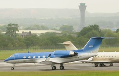 N6PC Gulfstream IV (Gerry Hill) Tags: plane airplane corporate fly flying airport image aircraft aviation air transport stock jet picture pic aeroplane apron business photograph biz iv pilot aerospace gulfstream jetset bizjet privatejet gfour giv businessjet corporatejet executivejet aircraftstock aviationstock frour bizjetstock businessjetstock privatejetstock jetstock airplanestock n6pc