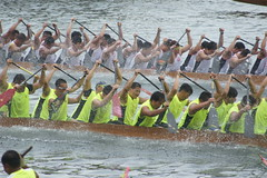 DSC08636 (rickytanghkg) Tags: sports hongkong asia outdoor sony sunny aberdeen dragonboatfestival a550 sonya550