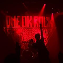 One OK Rock (Joyce Davidse) Tags: rock japan photography one concert fotografie trix bands joyce ok jrock antwerpen oor davidse