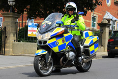 Greater Manchester Police BMW R1200Rt Roads Policing Unit Traffic Bike (PFB-999) Tags: bike manchester day traffic police motorbike national bmw motorcycle leds greater roads cleethorpes forces gmp grilles unit armed 2016 rpu r1200rt policing stemlight
