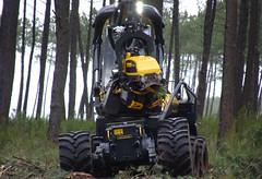 Forexpo 2016 (41) (TrelleborgAgri) Tags: forestry twin tires trelleborg skidder t480 forexpo t440