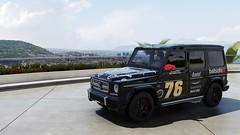 Betsafe Gumball 3000 G65 (ForzaDesignsbyPolizeiYT) Tags: mercedes rally butler squad 3000 goon gumball 76 2016 gwagon gumball3000 goonsquad buttsy g65 betsafe polizeiyt forzadesignsbypolizeiyt