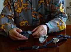 Braun watches (revelinyourtime) Tags: vintage design watches time memphis watch braun dieterrams timepieces saat industrialdesign lessismore armbanduhr formfollowsfunction braundesign vintagebraun memphisshirt thanksdieter
