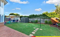 47 Coachman Crescent, Kellyville Ridge NSW