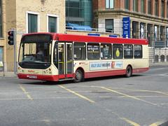 Halton 41 160519 Liverpool (maljoe) Tags: halton haltontransport haltonboroughtransport