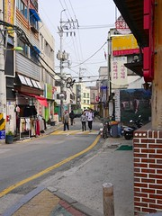 Seochon Village (Travis Estell) Tags: korea seoul southkorea jongno republicofkorea sharedstreet hyoja jongnogu hyojadong    cheongunhyoja cheongunhyojadong seochonvillage
