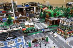 BW_16_Penn-Tex_012 (SavaTheAggie) Tags: pennlug tbrr pentex texas brick railroad train trains layout steam engine locomotive locomotives display yard city