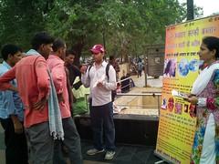 New Delhi 1 (Kalki Avatar Foundation) Tags: india station temple delhi indian kerala hanuman hindu hinduism cochin kochi newdelhi connaught connaughtplace hanumantemple kalkiavatar goharshahi kalkiavatarfoundation ragoharshahi